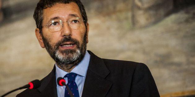 Tor Sapienza, Ignazio Marino ospite di