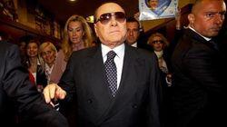 Berlusconi ancora ricoverato per l'uveite