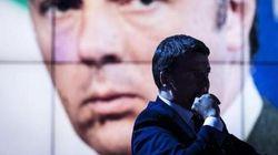 Renzi per tornare al futuro deve tornare in