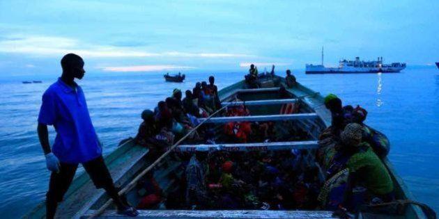 Via libera europea alla missione navale EUNavfor Med contro i trafficanti. Sede a