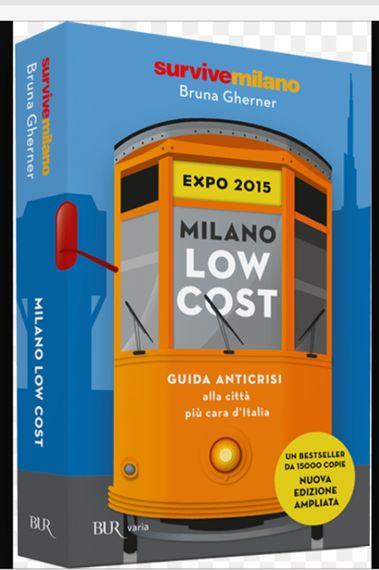 Le migliori guide per orientarsi a Milano ai tempi