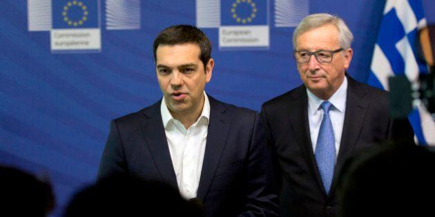 Grecia, svolta nel negoziato tra Atene e creditori. Dijsselbloem: