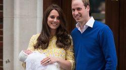 È subito teoria del complotto sulla nascita della royal