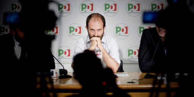 Mafia Capitale, Matteo Orfini sotto protezione per ragioni di