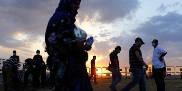 Ue, la bozza dell'accordo sui richiedenti asilo: 40mila da ricollocare ma ogni Stato decide la quota....