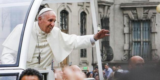 Papa Francesco. Le