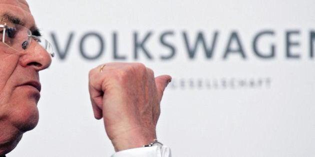 Volkswagen, al ceo dimissionario Martin Winterkom spetterà una pensione da 28,6 milioni. Anche di più...