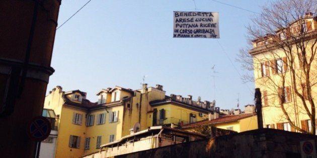 Uber, taxi protestano a Milano: