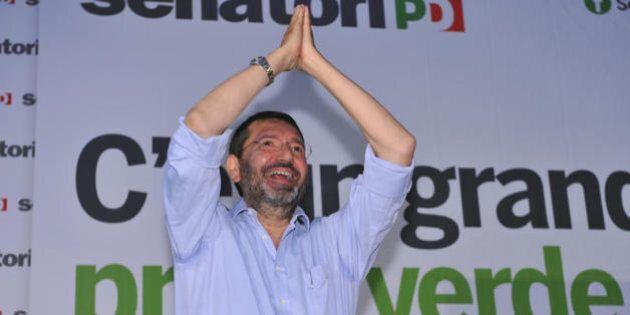 Ignazio Marino incontra i consiglieri comunali e va avanti: