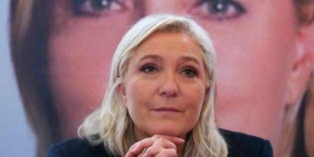 Marine Le Pen ha conquistato il Quarto Stato con la destra