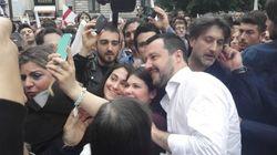 Salvini si scaglia contro Pisapia: