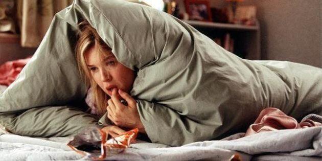 Restare incollati al divano vi renderà ansiosi. Fatica a respirare, disturbi del battito, mal di testa:...