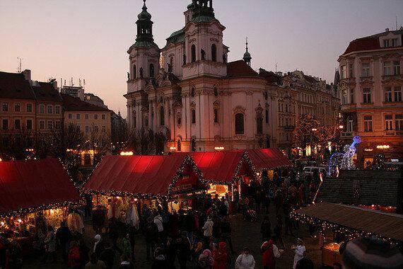 I 10 mercatini di Natale più belli