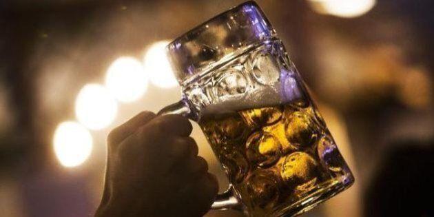 Diserbante in molte marche di birra tedesche: Beck's, Paulaner, Augustiner, Franziskaner tra quelle