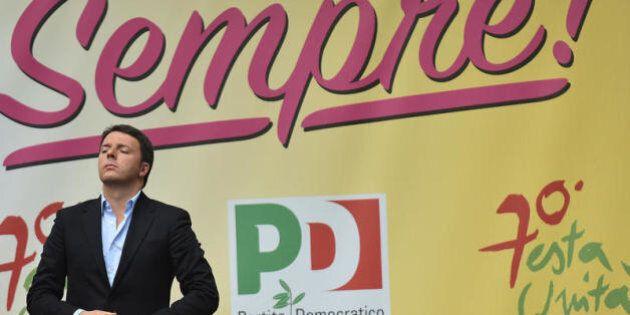 Unità. Matteo Renzi ha scelto: Erasmo D'Angelis direttore del nuovo