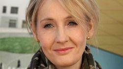 L'incredibile messaggio di J.K.Rowling a chiunque voglia