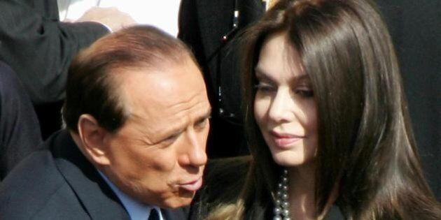 Veronica Lario, Silvio Berlusconi dovrà versarle un assegno da 1,4 milioni al mese