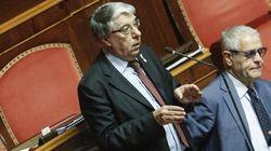 L'amore secondo Giovanardi, Calderoli mette Renzi all'Inferno: il peggio del Senato sulle unioni