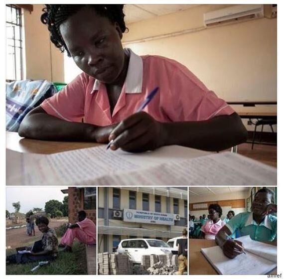 Nell'Africa subsahariana ogni giorno 400 donne muoiono durante la gravidanza. Il futuro sono loro, le...