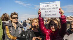 Tor Sapienza non vuole i 5 Stelle: