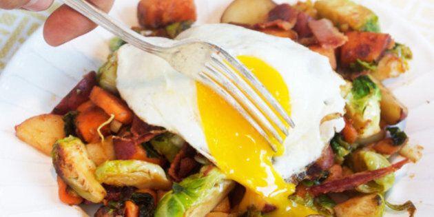 Ricette con uova, 11 idee diverse per cucinare un alimento ...