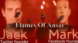 L'Isis minaccia Facebook e Twitter, le foto di Zuckerberg e Dorsey fra le