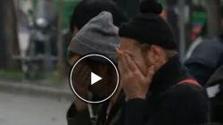 Le lacrime degli Eagles tornati al Bataclan