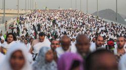 Ressa alla Mecca tra i pellegrini: 220 morti e 450 feriti