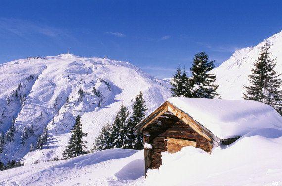 Vacanza invernale con gli