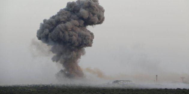 Nyt, Turchia vende fertilizzante all'Isis, usato per bombe. Amnesty: