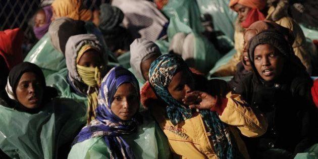 Migranti, decine di morti nel Canale di Sicilia. Molti sono eritrei: gli ultimi degli ultimi, in fuga...