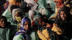 Decine di morti nel Canale di Sicilia. Molti sono eritrei: gli ultimi degli ultimi, in fuga da svariati