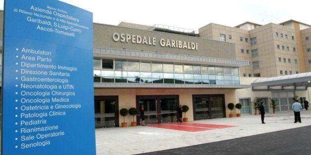 Nicole Di Pietro, la neonata morta a Catania perché non c'è posto in ospedale. Il padre Andrea: