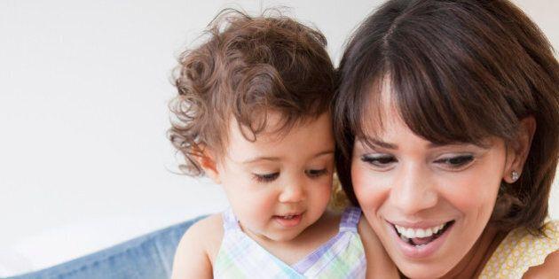 Maam, fare la mamma è un master. Il training elaborato da due studiosi: