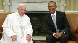 Obama e Bergoglio: destini incrociati di due outsider (FOTO,