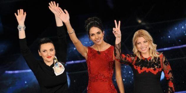 Sanremo 2015, ascolti terza serata: oltre 10 milioni di telespettatori per il Festival. Più 15 punti...