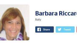 Barbara è la maestra italiana candidata al Nobel degli