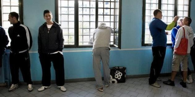 Carceri, l'Italia non abbia paura della pena