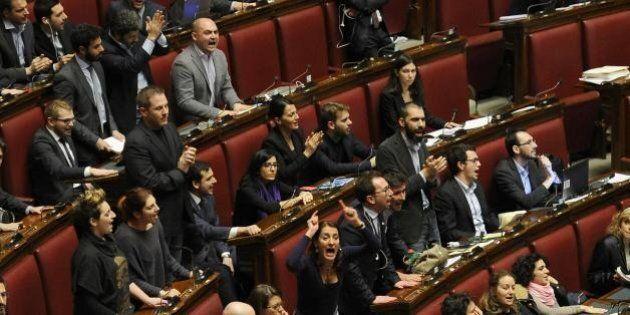Riforme, opposizioni abbandonano l'Aula per protesta. Sergio Mattarella le riceverà
