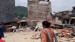 Con il Nepal nel cuore e lo zaino in