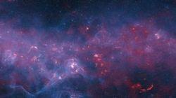 La Via Lattea come non l'avete mai vista: viaggio nell'infinito in 8