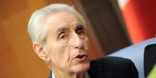 Unioni civili, Stefano Rodotà al Fatto: