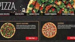 Ancora una donna si salva ordinando la pizza al