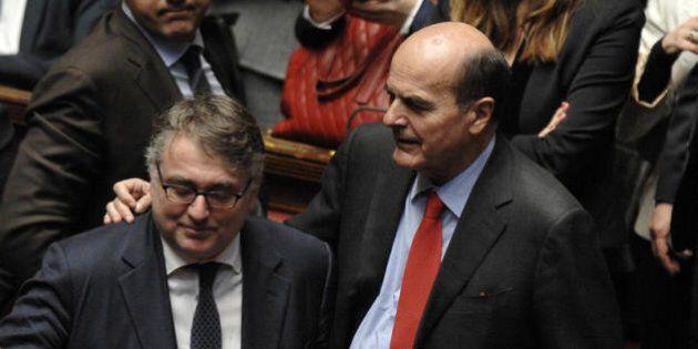 Riforma senato, Ditta arresa e avvelenata: In maggioranza con Verdini, le pressioni delle coop e il malumore...