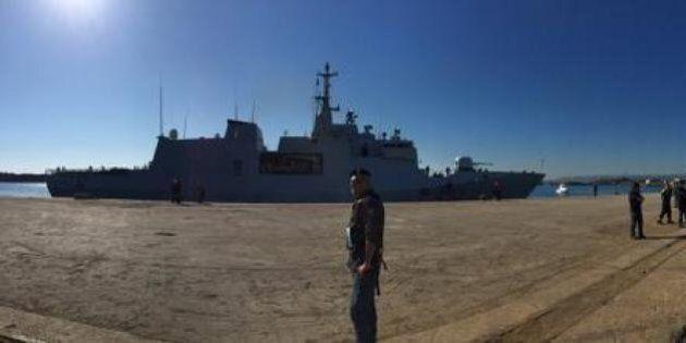Spese militari, Fincantieri-Finmeccanica 3,5miliardi per rinnovare la flotta della