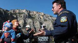 Atene respinge alla frontiera il ministro dell'Interno