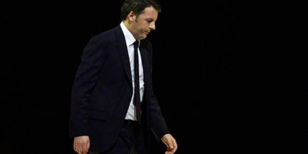 E nella notte Matteo Renzi piomba alla Camera: senza riforme, si va al