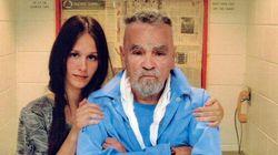 Charles Manson sposo a 80 anni... in carcere e con una