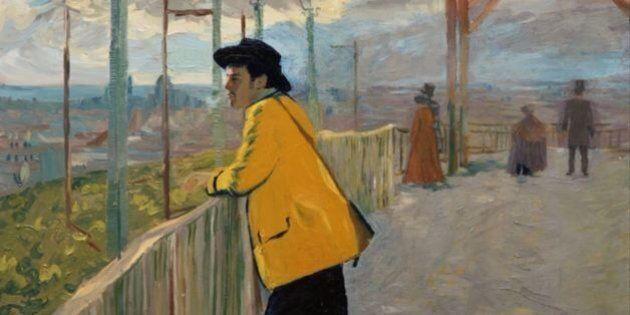 VIDEO. Loving Vincent, il film su Van Gogh fatto con 56mila tele dipinte a