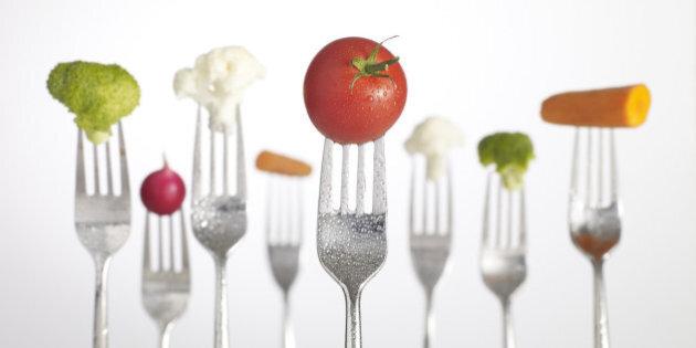 cosa fare uno spuntino quando sei a dieta